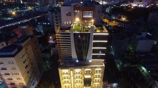 معرفی هتل مجلل 4 ستاره رفاه