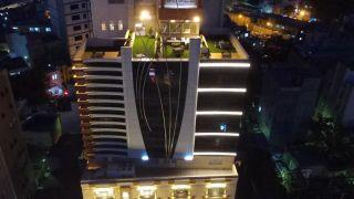 هتل مجلل رفاه مشهد