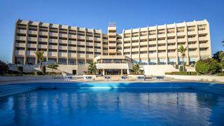 هتل 5 ستاره شایان کیش
