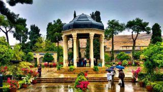جاذبه های شیراز