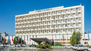 هتل 5 ستاره هما 1 مشهد