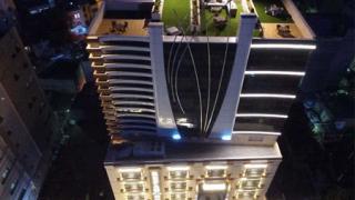 هتل 4 ستاره رفاه مشهد