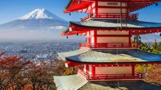 جاذبه های گردشگری تاریخی توکیو