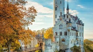 مشهورترین قصرهای آلمان