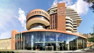 هتل بزرگ شیراز