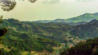 کوهستان ترودوس قبرس