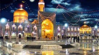 رزرو هتل و هتل آپارتمان در مشهد