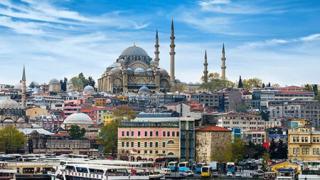 بهترین زمان سفر به ترکیه برای خرید