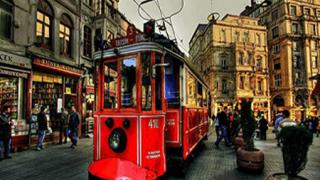 راهنمای استفاده از وسایل نقلیه عمومی در استانبول